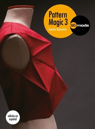 Pattern Magic 3 - Tomoko Nakamichi - Libro