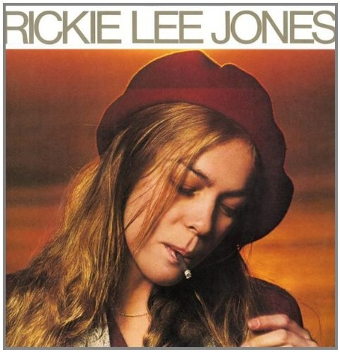 Rickie Lee Jones - Rickie Lee Jones - Vinilo