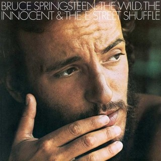 Bruce Springsteen - The Wild, The Innocent & The Street Shuffle - Vinilo