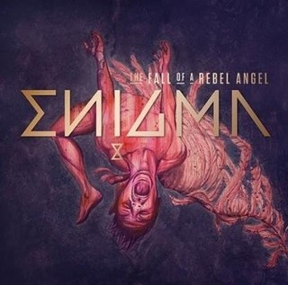 Enigma - The Fall of a Rebel Angel - CD