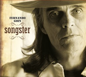 Fernando Goin - Songster - CD