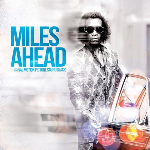 Miles Ahead - Original Motion Pictures Soundtrack - CD