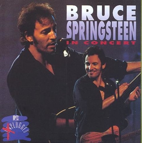 Bruce Springsteen - In Concert - CD