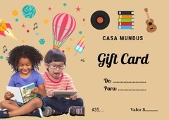 Gift Card: El regalo PERFECTO en internet