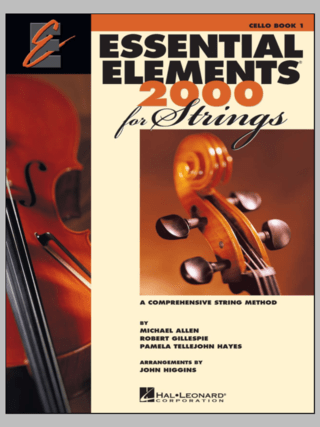 Essential Elements for Strings - Part 2 - Interactive - Libro