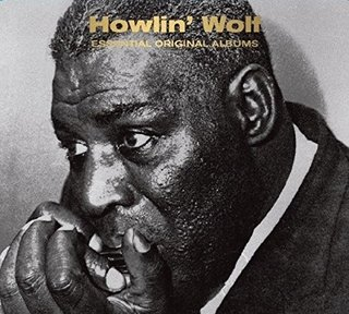 Howlin' Wolf - Essential Original Albums ( 3 CD )