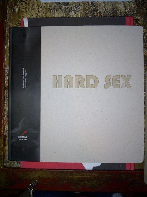 Hard sex - Elsa Gulminelli - Libro