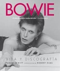 Bowie - Paolo Hewitt - Libro