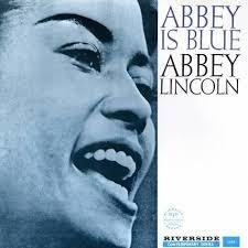 Abbey Lincoln - Abbey is blue - Vinilo