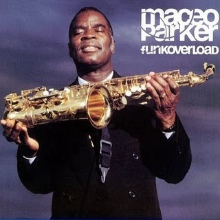 Maceo Parker: Funkoverland - CD