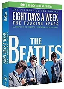 The Beatles - Eight Days a Week - The Touring Years - 2 DVD