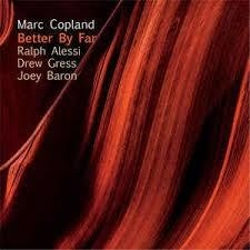 Marc Copland - Better By Far - CD