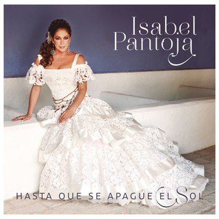 Isabel Pantoja - Hasta que se apague el sol - CD