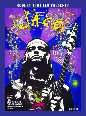 Jaco: The Film - Limited Edition (2 DVD + Bonus CD)