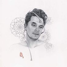 John Mayer - The Search for everything - CD