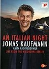 An Italian Night - Jonas Kaufmann - DVD