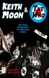 Keith Moon y The Who -  Jim McCarthy / Marc Olivent - Libro