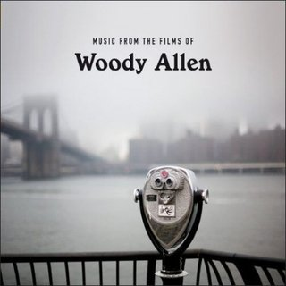 Woody Allen - Music from the films  ( 3 CD )