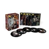 Wagner - Der Ring des Nibelungen - Box Set 8 DVDs