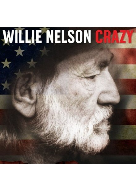 Willie Nelson - Crazy - 2 CD