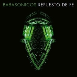 Babasonicos - Repuesto de fe  ( CD + DVD )
