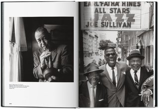 Imagen de Jazz life - William Claxton - Libro