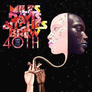Miles Davis - Bitches Brew (40° aniversario) - 3 CD + DVD