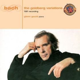 Glenn Gould - The Goldberg variations - 1981 - CD