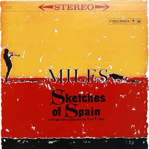 Miles Davis - Miles Sketches of Spain - Vinilo