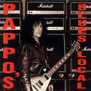 Pappo - Pappo´s Blues local - CD