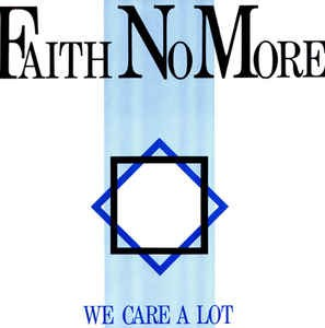 Faith No More - We Care a Lot - Deluxe Band Edition - CD