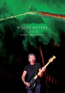 Roger Waters - Live - Rock in Río - Lisbon, Portugal 2006 - DVD