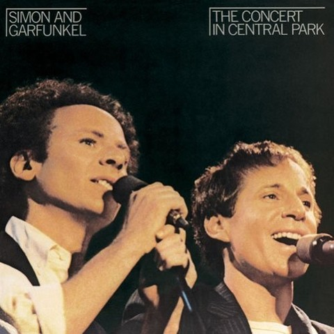 Simon and Garfunkel - The Concert in Central Park ( 2 Vinilos )