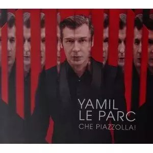 Yamil Le ParcChe - Piazzolla! - CD