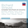 Richard Strauss Complete Tone Poems & Concertos - Box  Set 13 CDs