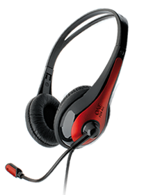 Auricular One For All para PC y Juegos