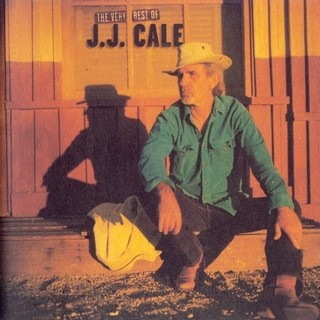 J J Cale - The very best of - CD