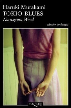 Tokio blues. Norwegian Wood - Haruki Murakami - Libro