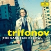 Trifonov - The Carnegie Hall Recital - CD