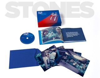 Rolling Stones - Blue & Lonesome - Deluxe Box set