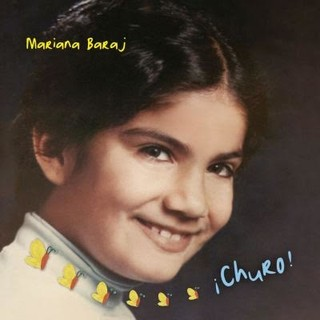 Mariana Baraj - ¡ Churo ! - CD (infantil)