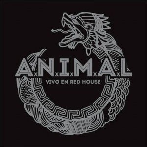 A.N.I.M.A.L. - Vivo en Red House ( CD + DVD )