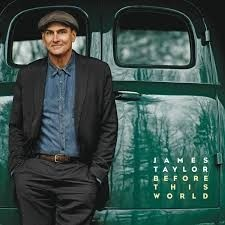 James Taylor - Before This World - CD