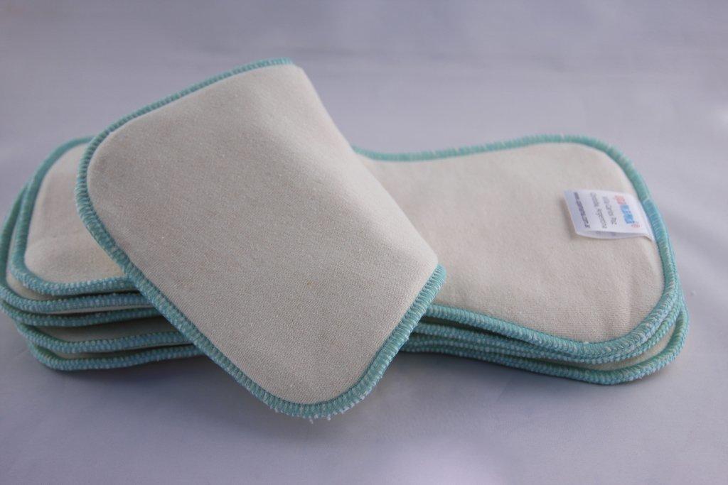 Maxisorb II - 4 CAPAS - Absorbente de cáñamo y algodón
