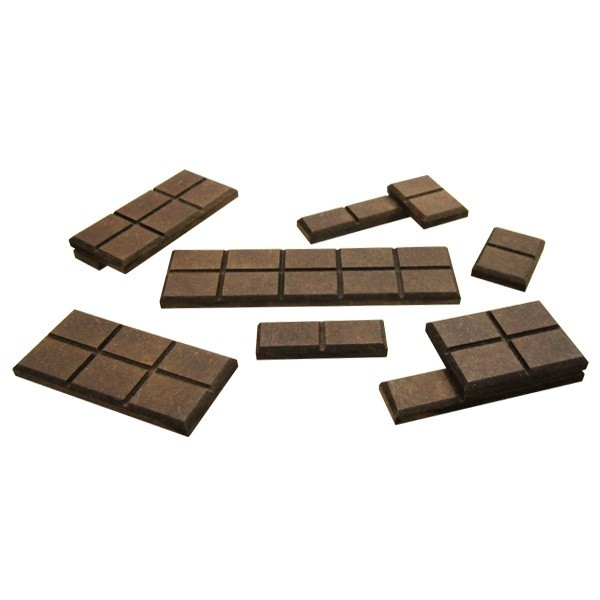 Barra de Chocolate - comprar online