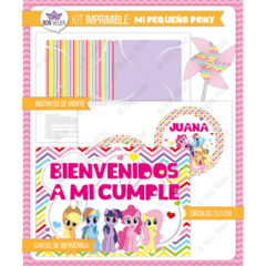 fiesta mlp my little pony
