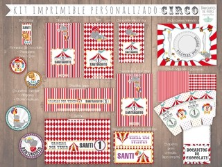 kit imprimible para eventos, bodas, xv, candy bar, printable kit, kit imprimible
