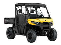 Can Am Defender Hd 8 Dps Full 0km