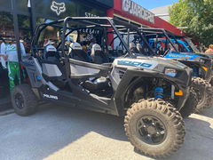 Polaris Rzr 1000 S 4 Plazas