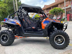 Polaris Rzr 900 Full Eps en internet